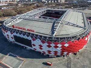 Fußball Weltmeisterschaft 2014 Stadien : diashow die stadien der wm 2018 ~ Markanthonyermac.com Haus und Dekorationen