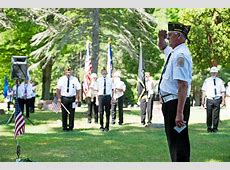 Memorial Day, a day to remember those who died in military