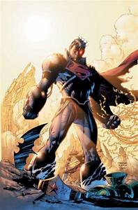 Full power Galactus vs Superman prime and Superboy prime ...