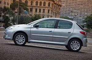 Peugeotfrance  122 Anos De Hist U00f3ria  Peugeot 207