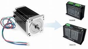 Savebase Cnc Laser Plasma Cutter Diy Nema 34 1700 Oz In