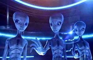 Extraterrestrials Might Be Caught On Their Homeworld Due ...