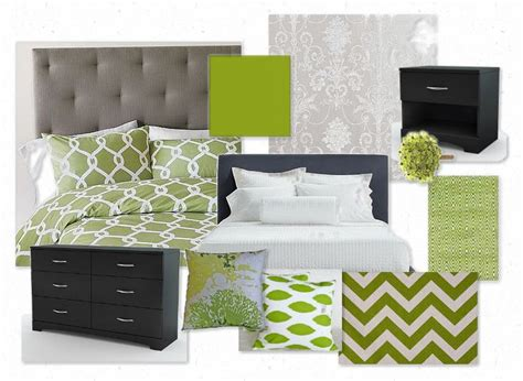 25+ Best Ideas About Gray Green Bedrooms On Pinterest