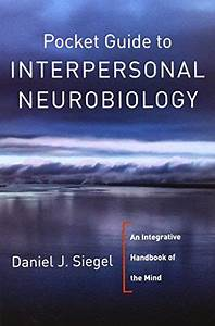 Amazon Com  Pocket Guide To Interpersonal Neurobiology  An