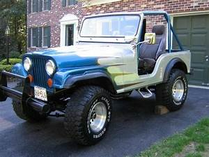 Rangrridr 1973 Jeep Cj5 Specs  Photos  Modification Info