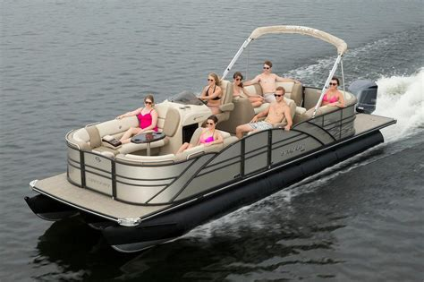 Pontoon Boats For Sale Visalia Ca by Starcraft New And Used Boats For Sale In California