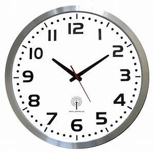 Horloge Moderne Murale : meilleur pendule de cuisine moderne pour horloge murale moderne horloges murales ~ Teatrodelosmanantiales.com Idées de Décoration