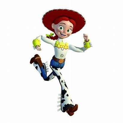 Toy Jessie Story Piece Roommates Decals Wall