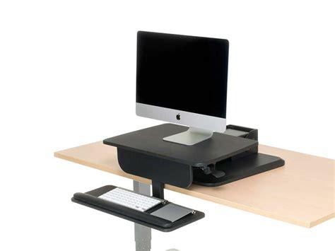 sit stand desk converter best standing desk uplift converter sit stand workstation
