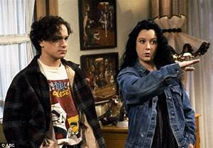 'I got depressed': The Talk's Sara Gilbert on how dating ...
