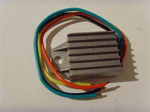 New Compact Electronic Solid State 6volt Dc