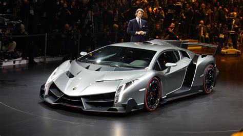 Lamborghini Veneno Wallpapers Images Photos Pictures