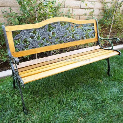 garden bench rose pattern modern garden benches cheap cast iron wood bench cast chsbahrain com