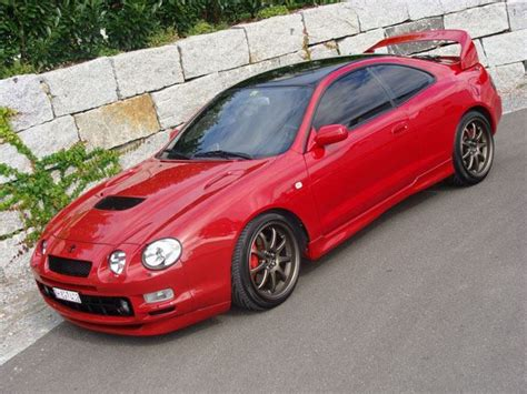 All Trac Turbo by 1000 Images About Celica Turbo 4wd On Models