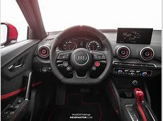 Coolest Audi Q2 Interior Ever Comes from Neidfaktor