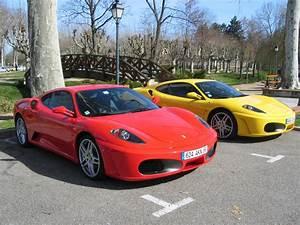 Photos De Ferrari : ferrari f430 wikip dia ~ Medecine-chirurgie-esthetiques.com Avis de Voitures