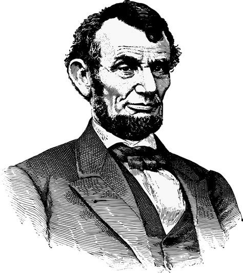 Abraham Lincoln PNG