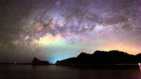 Starry Night Malaysia Fullhd Youtube