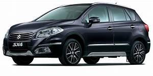 Suzuki Sx Cross : 2014 suzuki sx4 crossover spotted testing in italy ~ Jslefanu.com Haus und Dekorationen