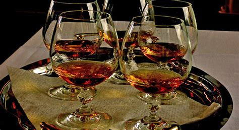 cognac bureau cognac bureau lanceert foodpairing app drinks