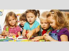 Adaptación de niños de 2 a 3 años a la escuela o al