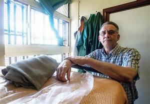 Pensioners Behind Bars  How Britain U2019s Elderly Grow Old In Jail