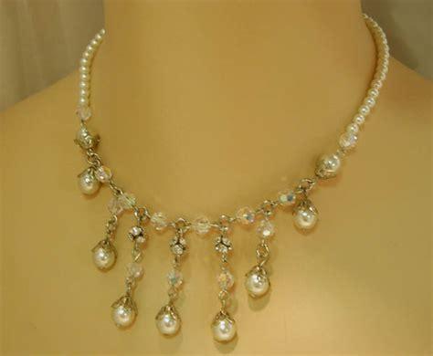 Wedding Jewelry Ideas :