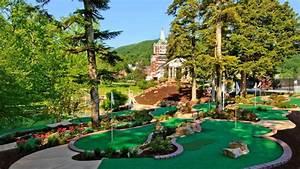 Virginia Outdoor Activities   The Omni Homestead Resort