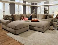 oversized sectional sofas 25+ best ideas about Oversized Couch on Pinterest | Large ...