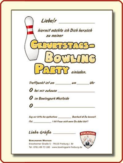 einladungen bowlingpark freiburg