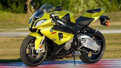 Bike Bmw Wallpapers Yellow Bikes S1000rr Fastest