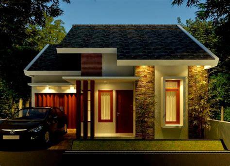 desain rumah minimalis  gambar rumah sederhana modern