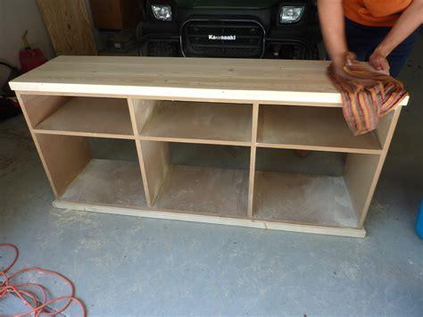 tv cabinet build plans  woodworking