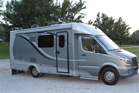Mercedes benz sprinter rv amenities. 2014 Leisure Travel Van Mercedes Sprinter Camper For Sale in Belleville, IL