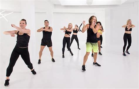 4 Fun Dance Moves From Louis Van Amstel  Daily Burn
