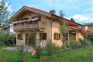 Häuser Im Landhausstil : blockhaus bayern ~ Watch28wear.com Haus und Dekorationen