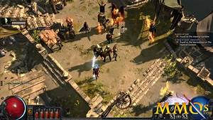 Path of Exile Game Review