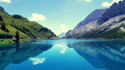 3840x2160 Nature 4k Beautiful Lake Landscape 3840x2160
