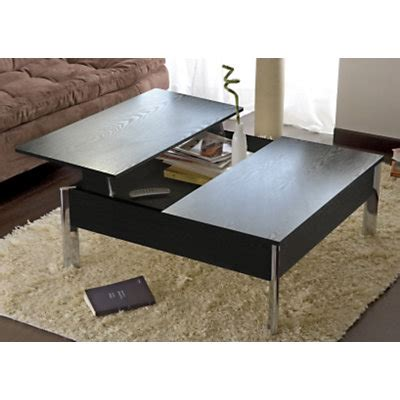 canapé camif table basse transformable table haute ikea