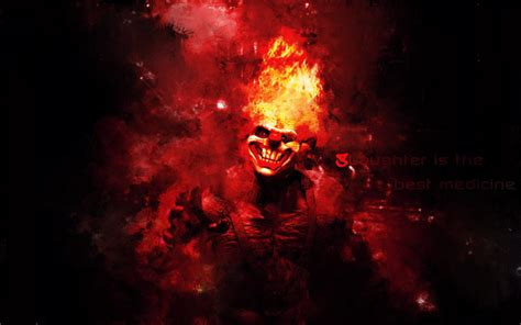 Animated Scary Wallpaper - evil clowns wallpapers wallpaper cave