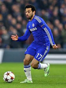 Mohamed Salah to Liverpool: Agent speaks out as player ...