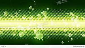Green Technology Background Stock Animation | 3102570