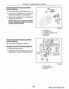 New Holland Tc33 Tc33d Tractors Pdf Manual