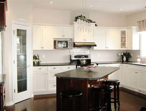 Fabulous Small Kitchen Island Design Kitchen Segomego