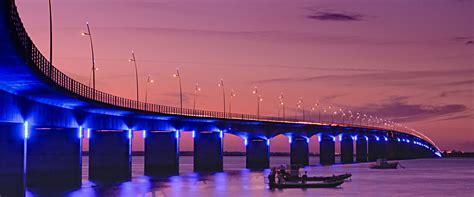 chambres insolites le pont de l 39 île d 39 olé bassin de marennes