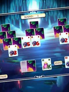 foto de Magic Pond Solitaire Online Spiele kostenlos jetzt