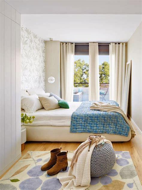 chambre blanche et deco chambre blanche et bleu picslovin