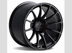 Custom Forged Wheels Wheels Made to Order