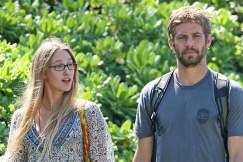 Paul Walker Girlfriend Entitled to a Piece of His Estate