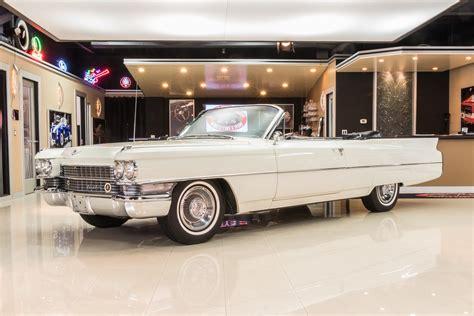 cadillac series  classic cars  sale michigan